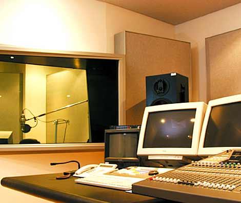 Akustikbau